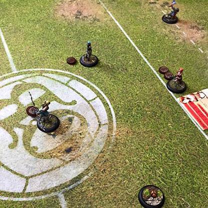 Hobby-Bunker Gaming mats