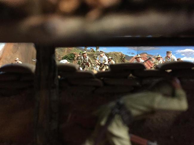 Hobby Bunker-Turkish prospective